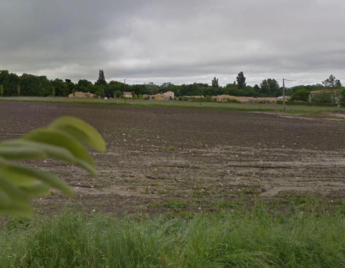 Terrains du constructeur Cotrin • 733 m² • LA BEGUDE DE MAZENC