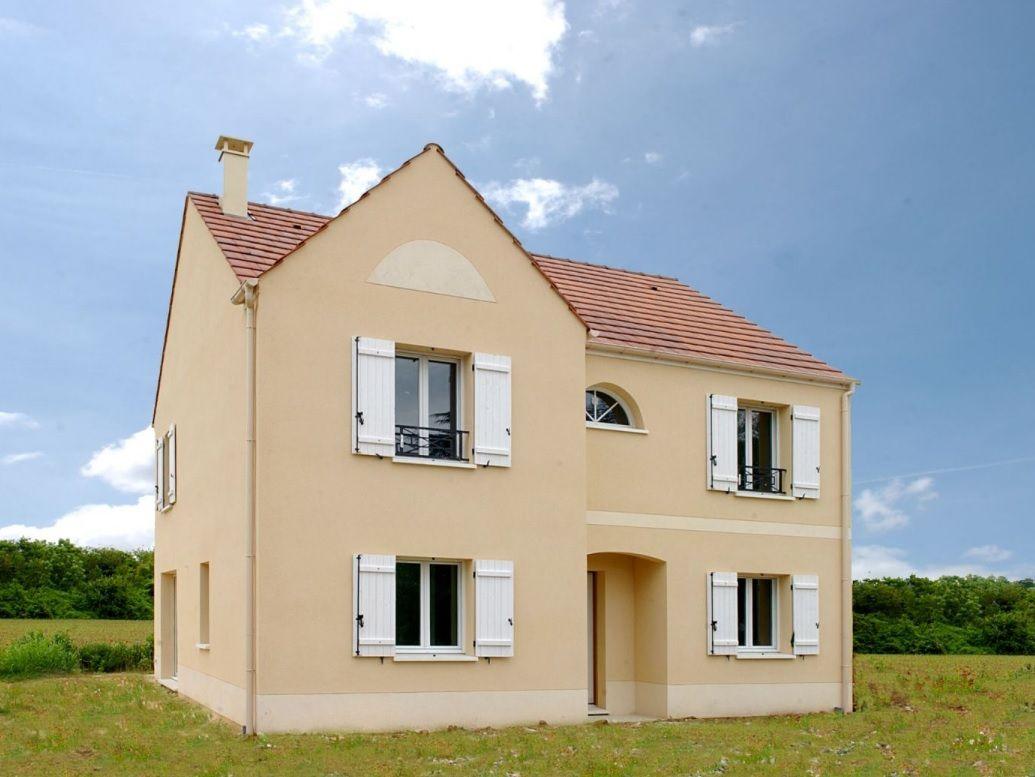 Maisons + Terrains du constructeur MAISONS SESAME • 125 m² • CHAMPIGNY SUR MARNE