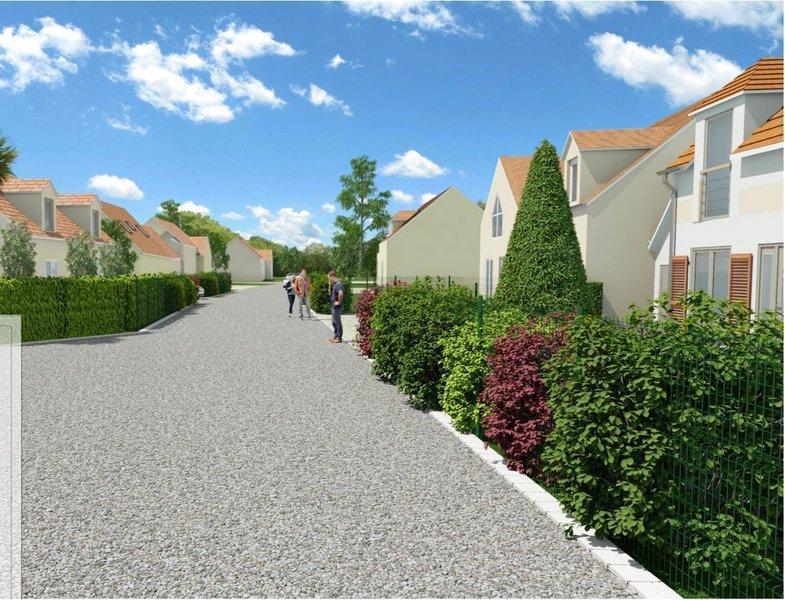 Maisons du constructeur SAS JBO • 110 m² • OSMOY