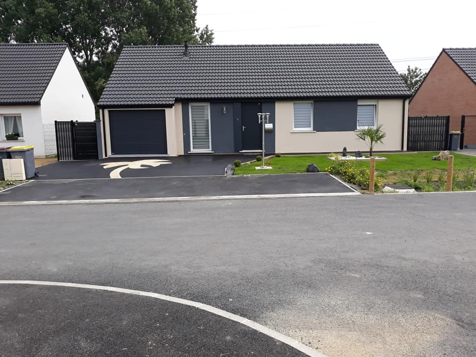 Maisons + Terrains du constructeur Maisons Phénix Cherbourg • 88 m² • LA GLACERIE