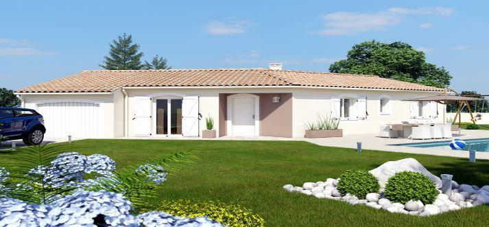 Maisons du constructeur MAISON IDEALE 83 • 102 m² • SOLLIES TOUCAS