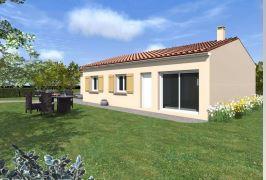 Maisons du constructeur MAISON IDEALE 83 • 80 m² • SALERNES