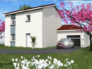 Maisons du constructeur MAISON IDEALE 83 • 80 m² • VIDAUBAN