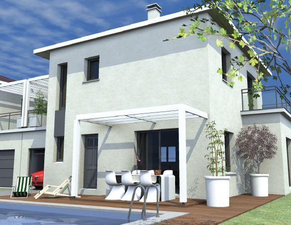 Maisons du constructeur MAISON IDEALE 83 • 100 m² • SAINT MANDRIER SUR MER