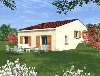 Maisons du constructeur MAISON IDEALE 83 • 85 m² • SILLANS LA CASCADE