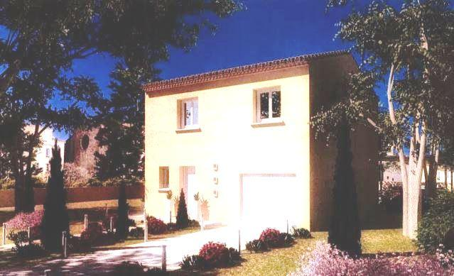 Maisons du constructeur MAISON IDEALE 83 • 105 m² • TOURRETTES