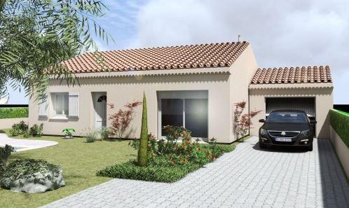 Maisons du constructeur MAISON IDEALE 83 • 80 m² • BRIGNOLES