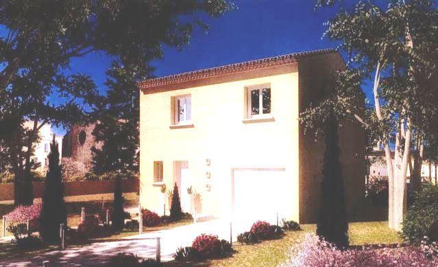 Terrains du constructeur MAISON IDEALE 83 • 550 m² • TOURRETTES