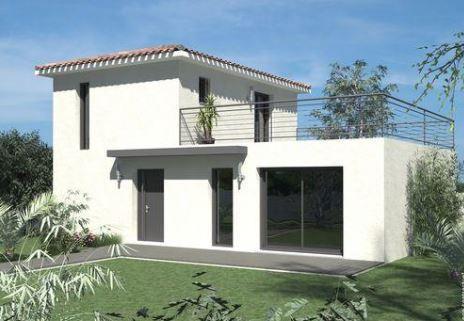 Maisons du constructeur MAISON IDEALE 83 • 100 m² • COTIGNAC