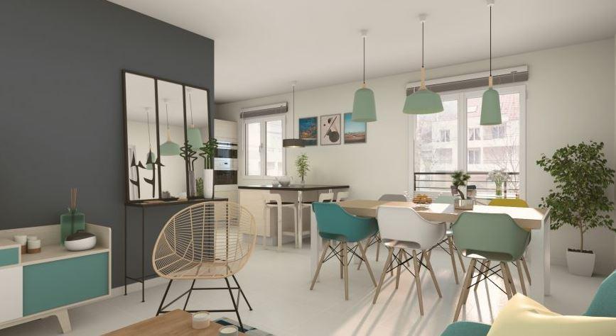 Maisons du constructeur MAISON IDEALE 83 • 80 m² • CARNOULES
