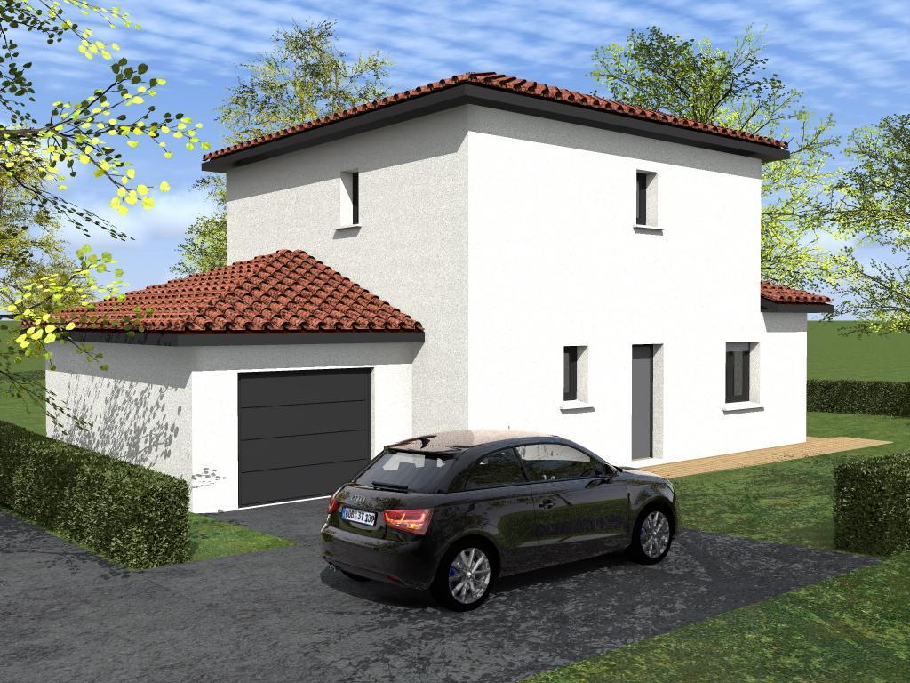 Maisons du constructeur MAISON IDEALE 83 • 105 m² • LA CRAU