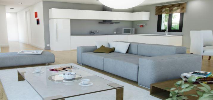 Maisons du constructeur MAISON IDEALE 83 • 95 m² • PUGET VILLE