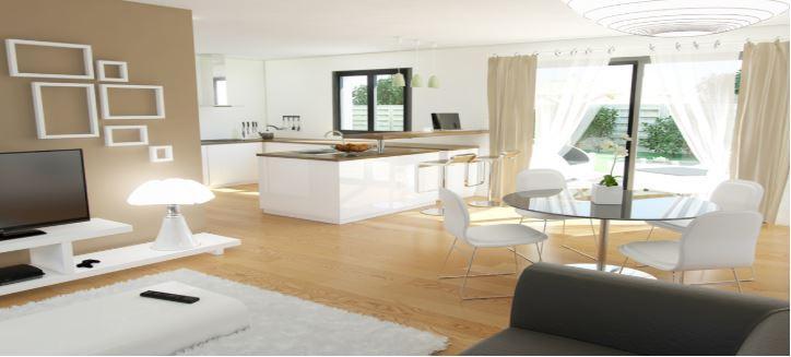 Maisons du constructeur MAISON IDEALE 83 • 96 m² • GONFARON