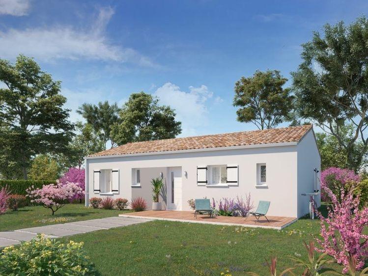 Maisons du constructeur MAISON IDEALE 83 • 85 m² • CABASSE