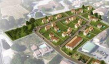 Terrains du constructeur TRADICONFORT 13 • 414 m² • LE CASTELLET