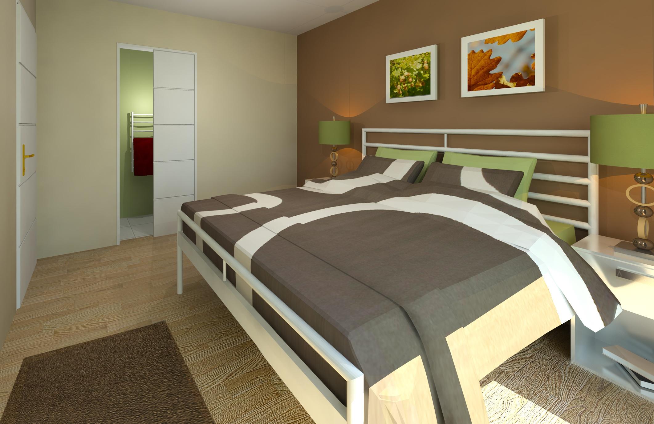 Maisons + Terrains du constructeur MAISON FAMILIALE • 130 m² • MERY SUR OISE