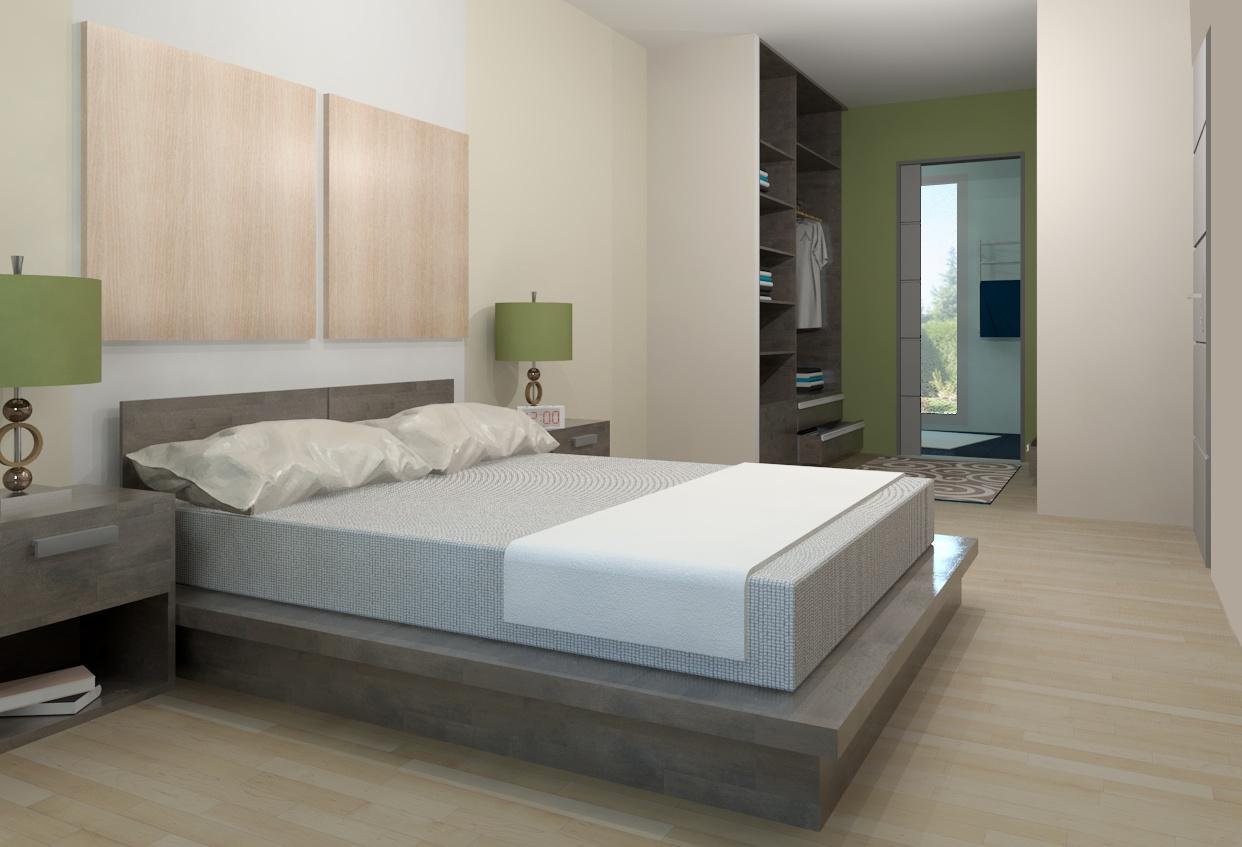 Maisons + Terrains du constructeur MAISON FAMILIALE • 130 m² • MARIGNY LES USAGES
