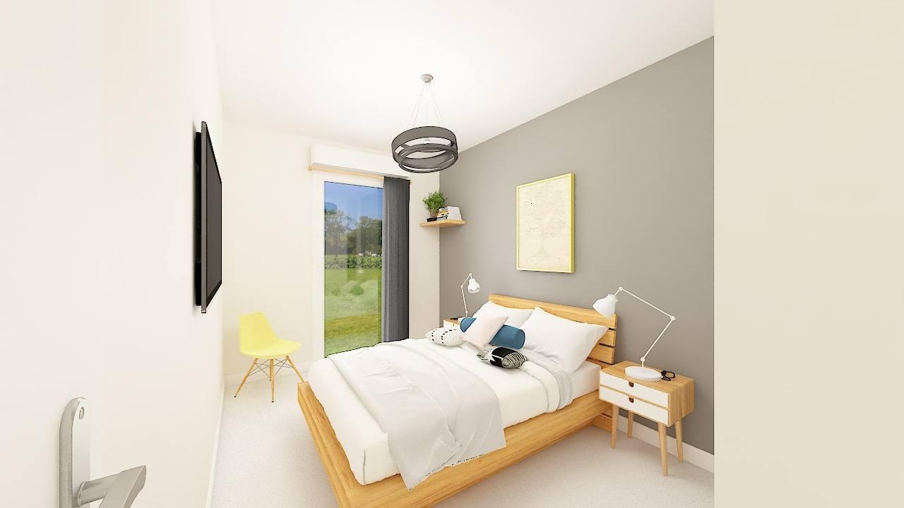 Maisons + Terrains du constructeur MAISONS PHENIX • 102 m² • LOISY