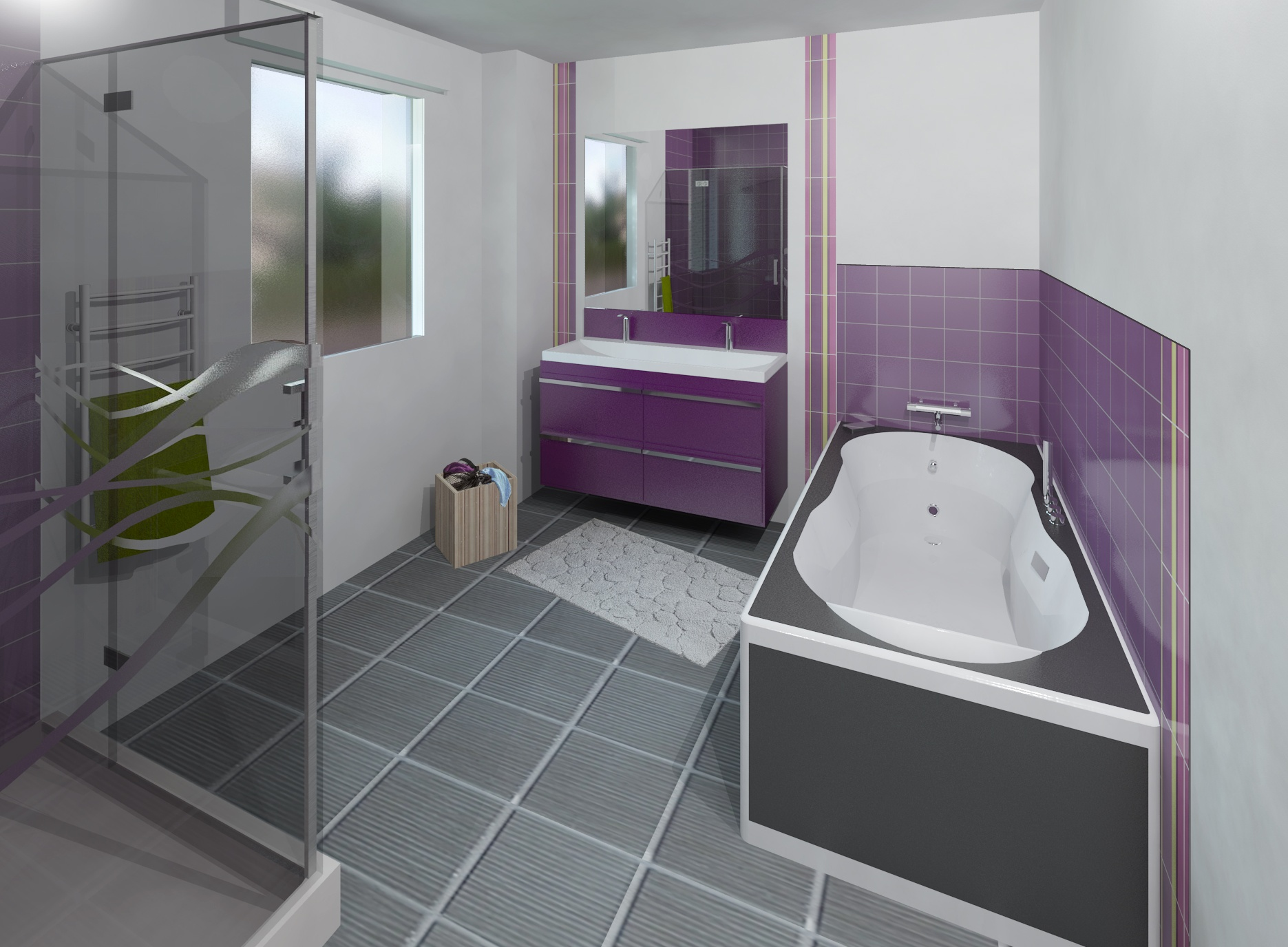 Maisons + Terrains du constructeur Maison Familiale Montpellier • 100 m² • SAUSSAN