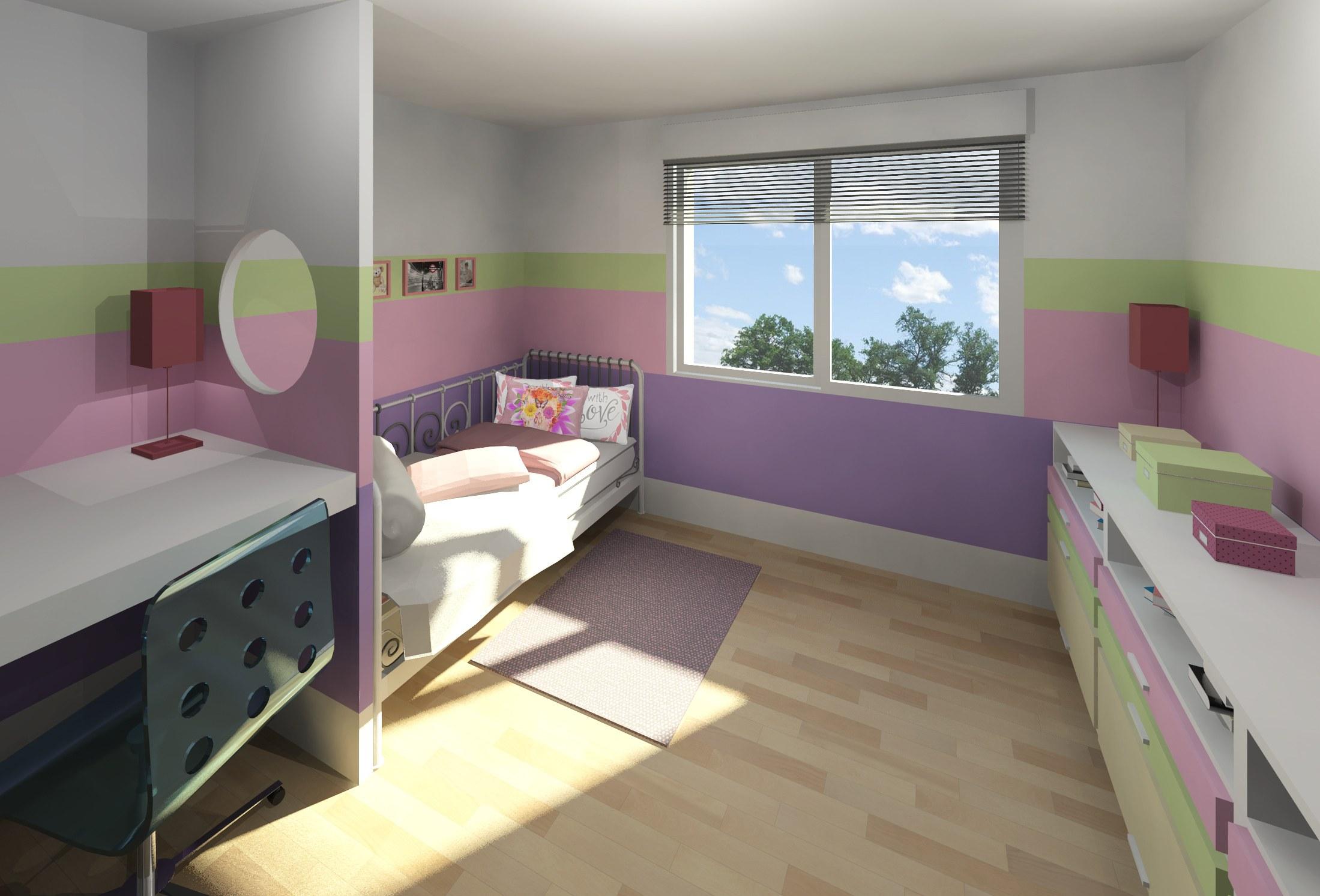 Maisons + Terrains du constructeur MAISON FAMILIALE • 118 m² • ROSIERES AUX SALINES