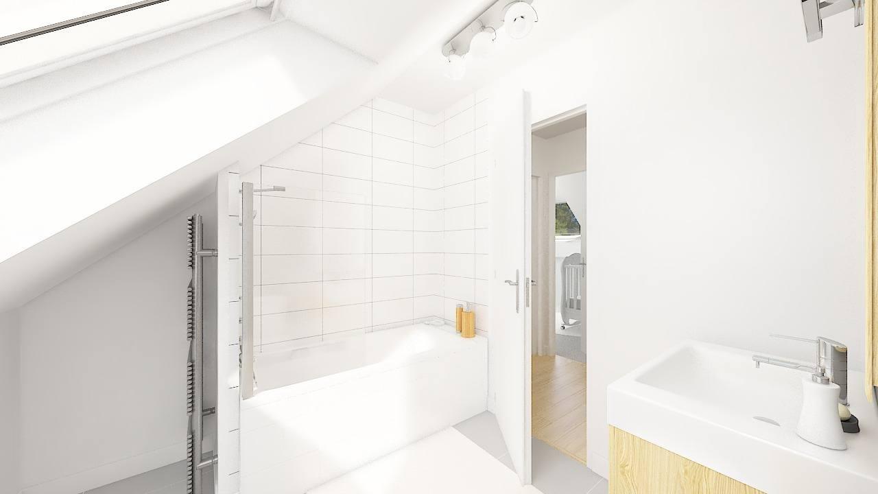 Maisons + Terrains du constructeur MAISONS PHENIX GAVRELLE • 115 m² • SAINS EN GOHELLE
