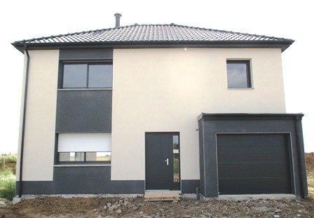 Maisons + Terrains du constructeur Maison Familiale-59121-PROUVY • 156 m² • ONNAING