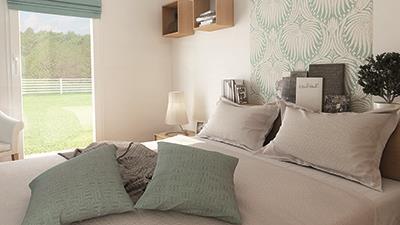 Maisons + Terrains du constructeur Maison Familiale Amiens • 79 m² • LONGPRE LES CORPS SAINTS