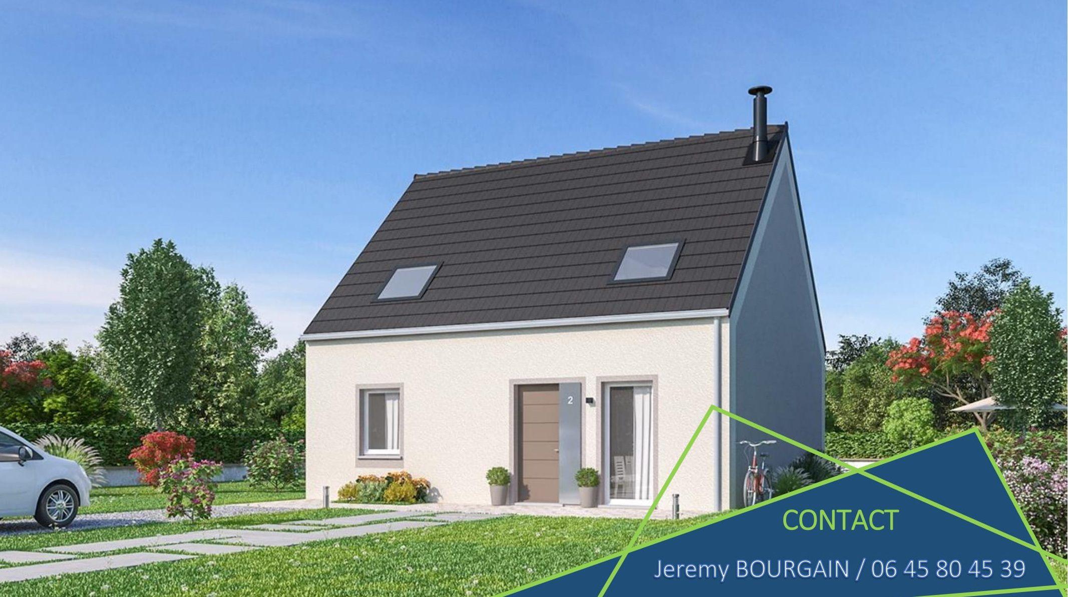 Maisons + Terrains du constructeur MAISONS PHENIX LEZENNES • 115 m² • THUMERIES