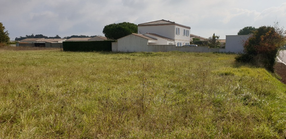 Terrains du constructeur BERMAX CONSTRUCTION • 320 m² • SEMUSSAC