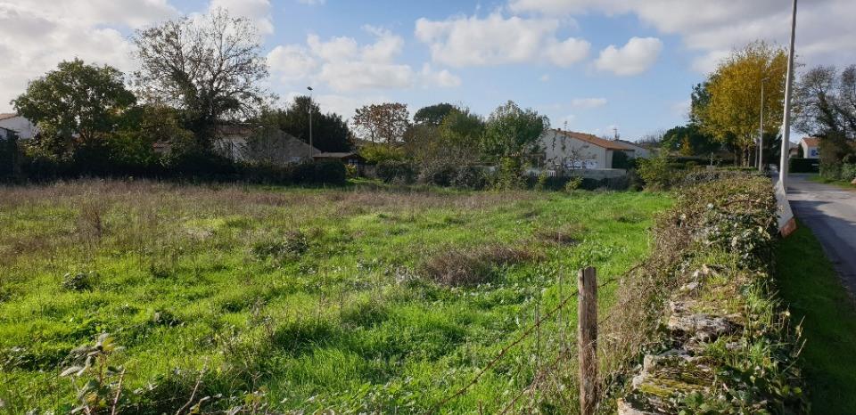 Terrains du constructeur BERMAX CONSTRUCTION • 418 m² • SAUJON