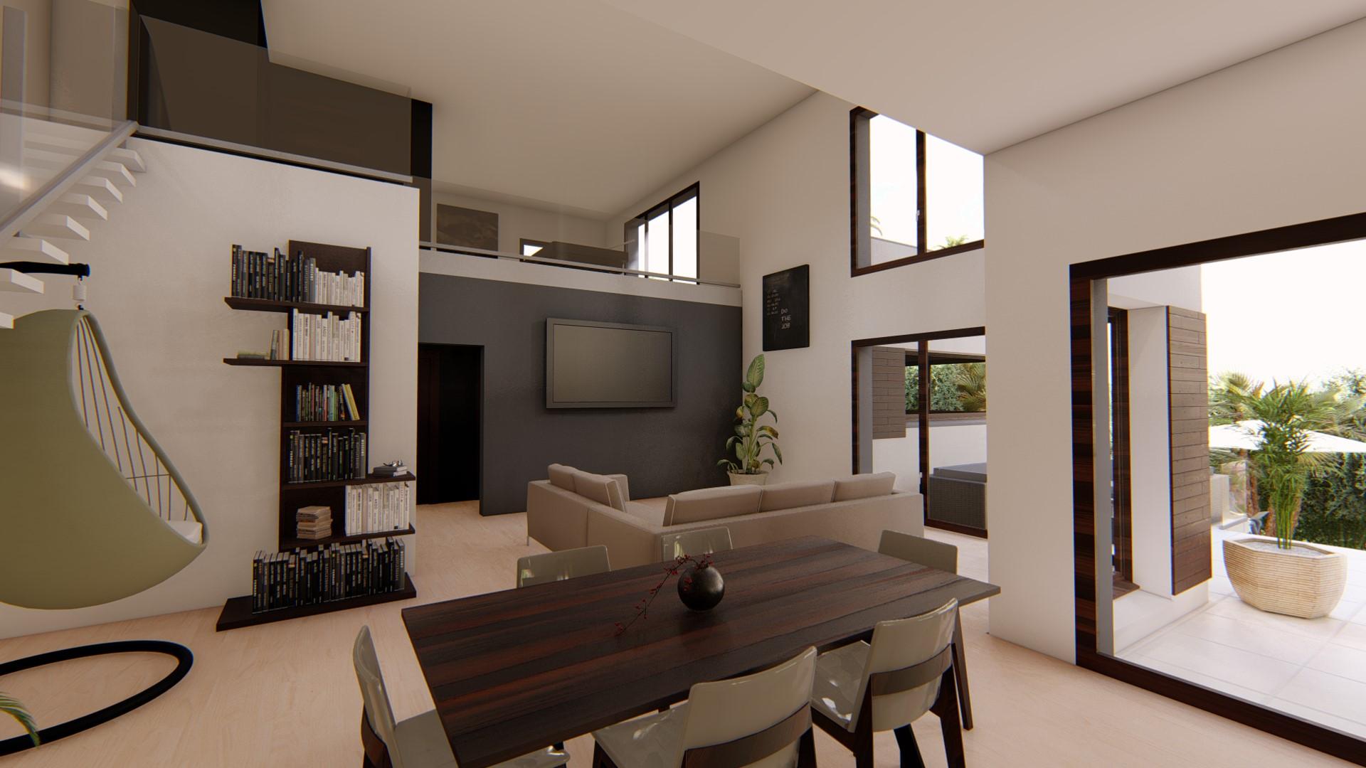 Maisons + Terrains du constructeur VILLAS SUD CREATION • 180 m² • TOURNEFEUILLE