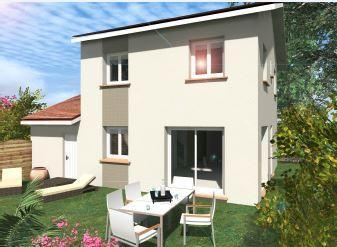 Maisons du constructeur TRADITION LOGIS 38 • 110 m² • CHAPAREILLAN