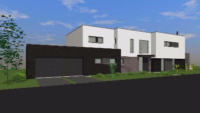 Maisons + Terrains du constructeur OPPORTUNITES IMMOBILIERES • 280 m² • NEUVILLE EN FERRAIN
