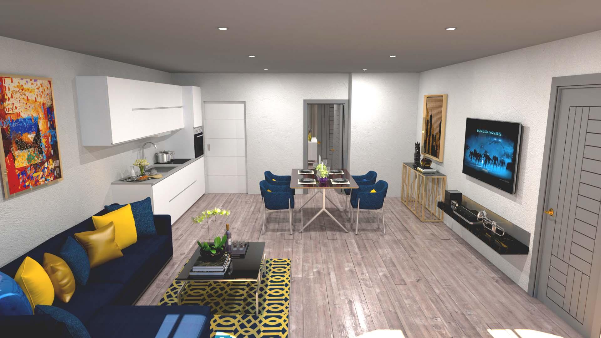 Maisons du constructeur OPPORTUNITES IMMOBILIERES • 110 m² • RONCHIN