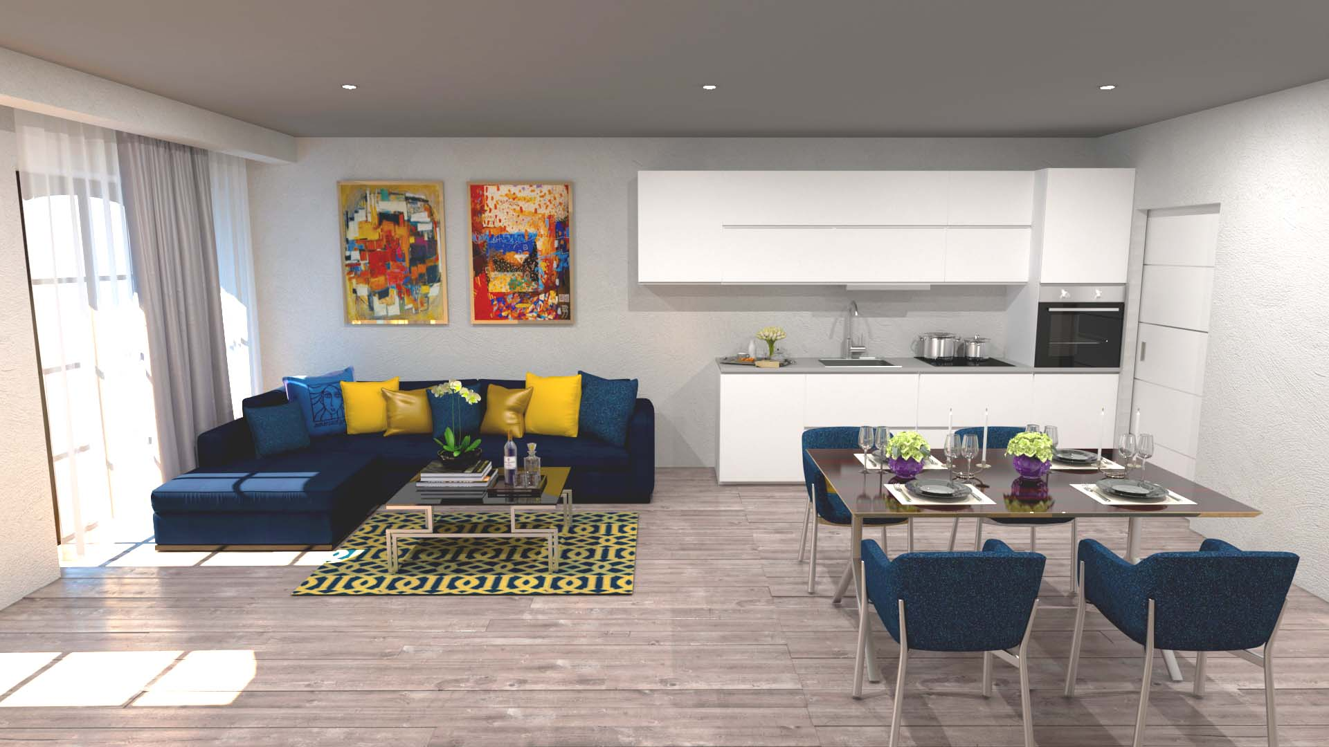 Maisons du constructeur OPPORTUNITES IMMOBILIERES • 115 m² • WAMBRECHIES