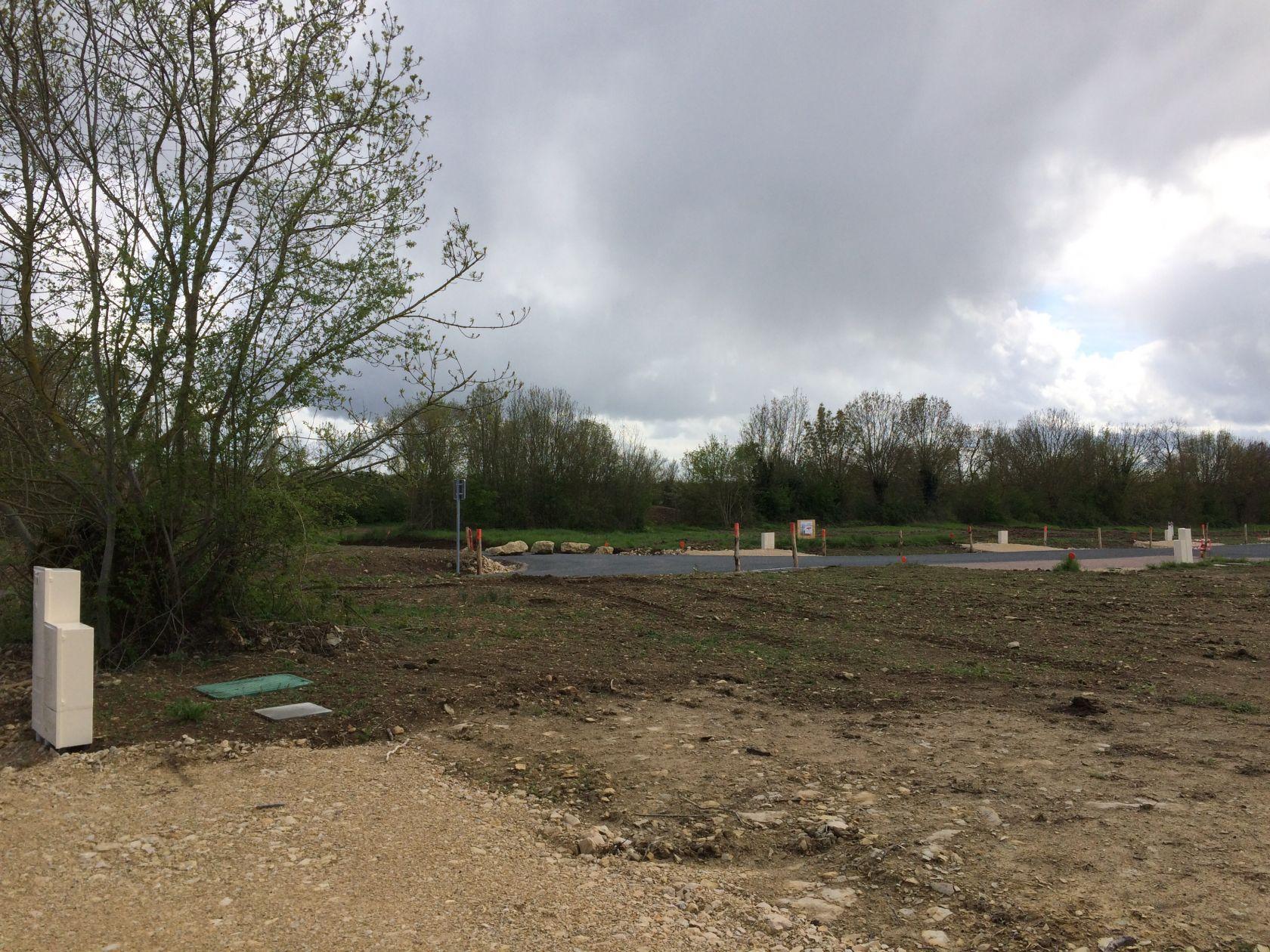 Terrains du constructeur DELRIEU CONSTRUCTION • 405 m² • AIFFRES