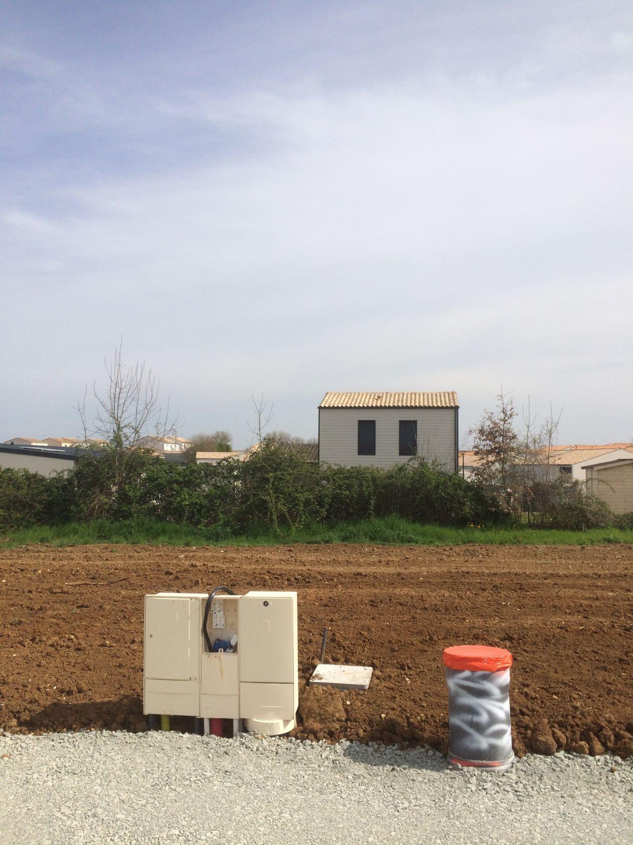 Terrains du constructeur DELRIEU CONSTRUCTION • 312 m² • CHAURAY
