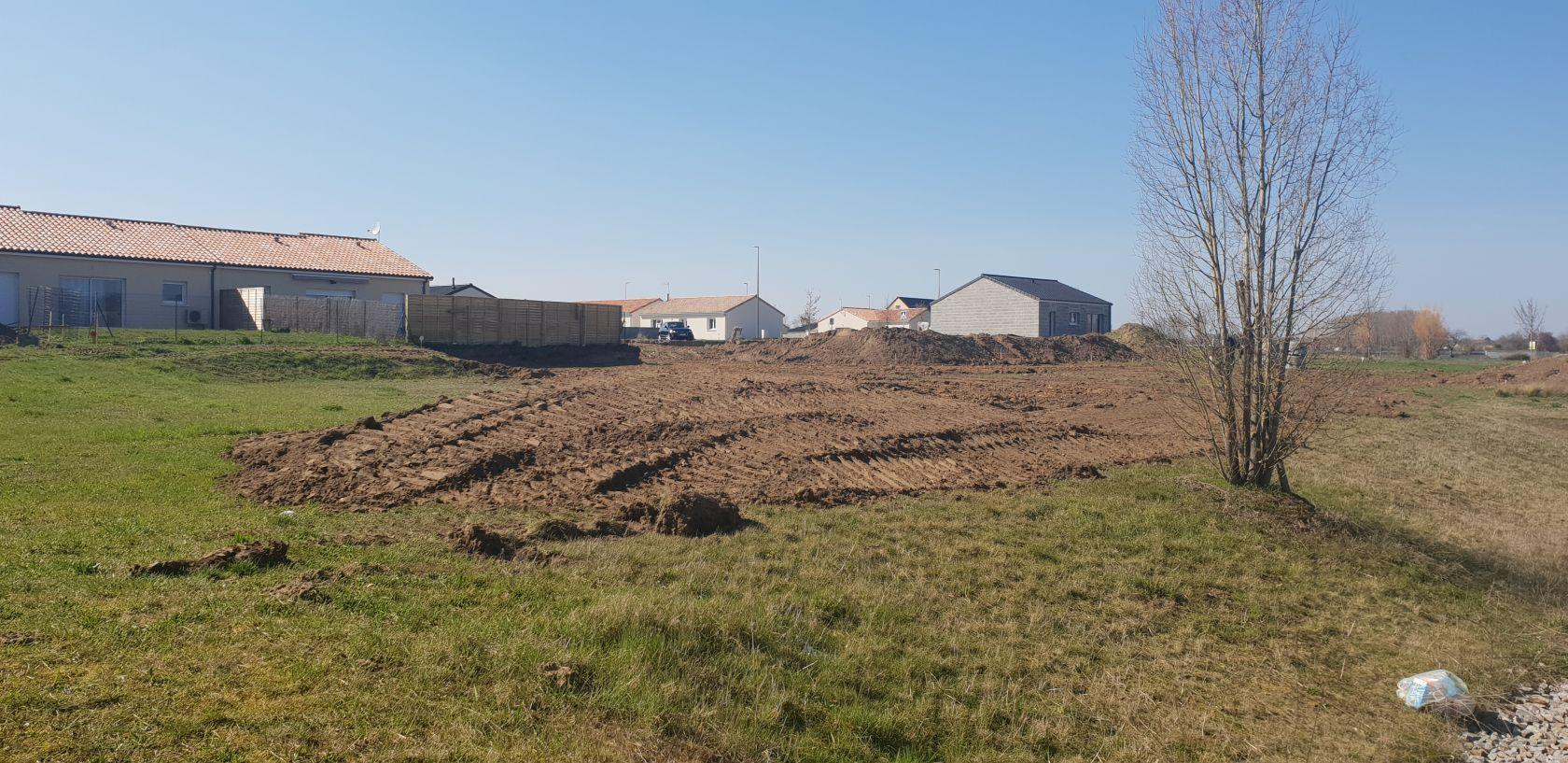 Maisons du constructeur DELRIEU CONSTRUCTION • 67 m² • NAINTRE