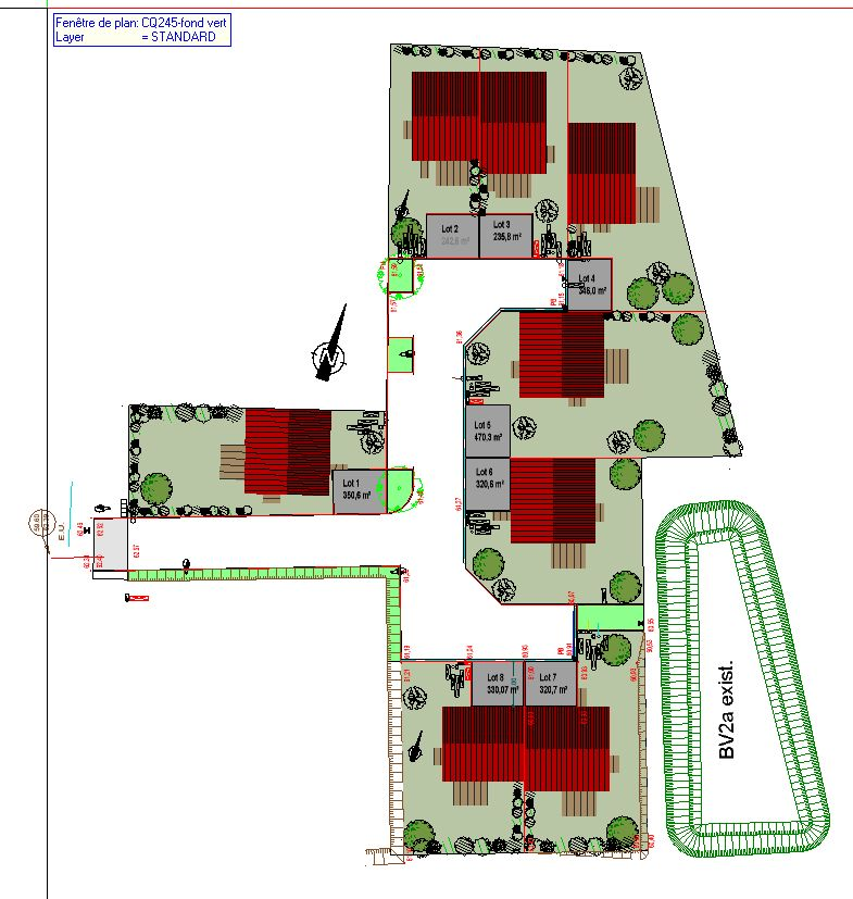 Maisons du constructeur DELRIEU CONSTRUCTION • 74 m² • NAINTRE