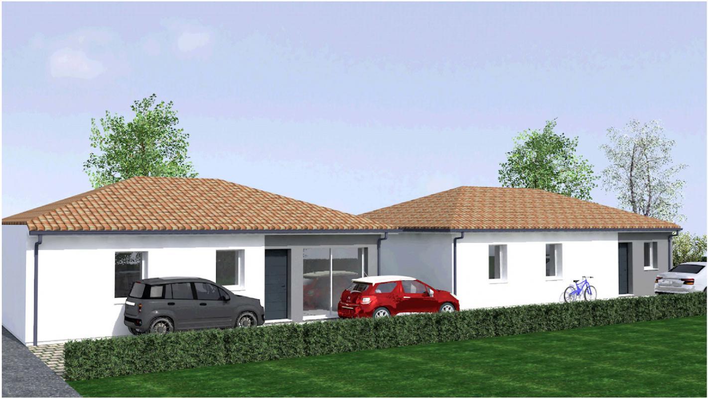 Maisons du constructeur MAISONS CONFORECO - AGENCE MONT DE MARSAN • PARENTIS EN BORN