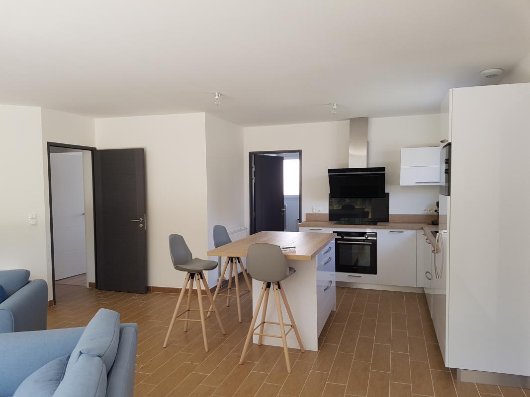 Maisons du constructeur MAISONS CONFORECO - AGENCE MONT DE MARSAN • 70 m² • MEES