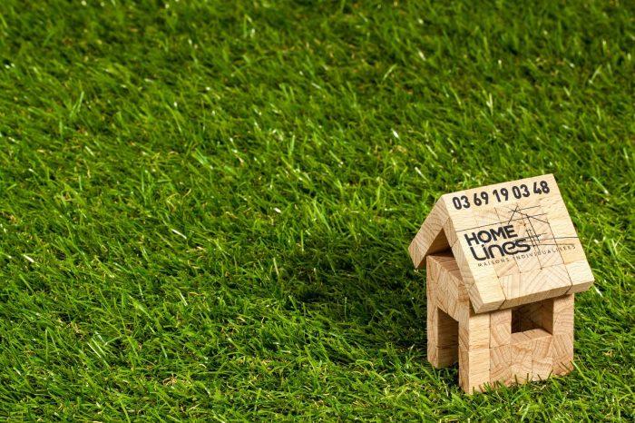 Terrains du constructeur HOMELINES • 516 m² • FROENINGEN