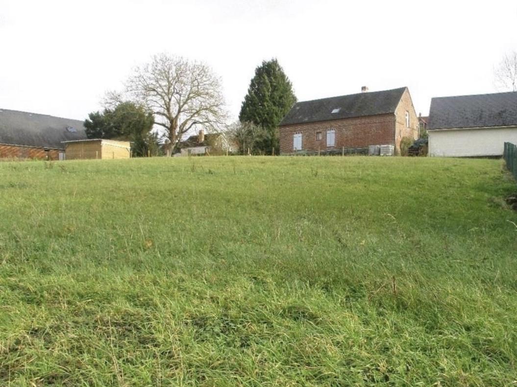 Terrains du constructeur RESIDENCES PICARDES BDL • 800 m² • NOAILLES