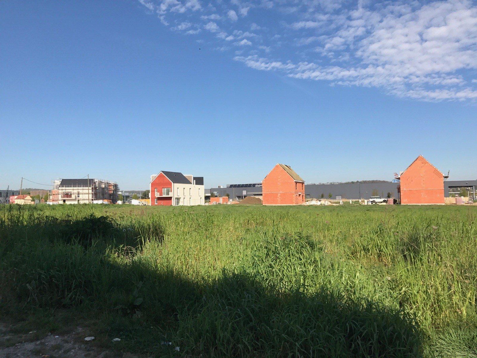 Terrains du constructeur RESIDENCES PICARDES BDL • 540 m² • BEAUVAIS