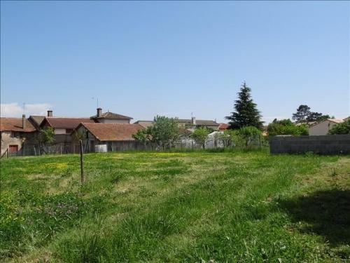 Maisons + Terrains du constructeur MAISONS D EN FRANCE CHARNAY LES MACON • 90 m² • CRECHES SUR SAONE