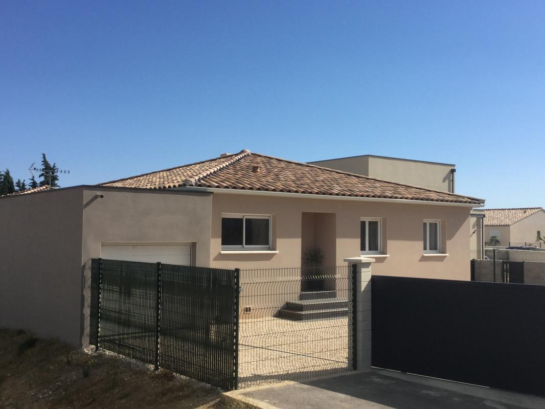 Maisons + Terrains du constructeur VILLAS GAIA • 105 m² • LA ROUVIERE
