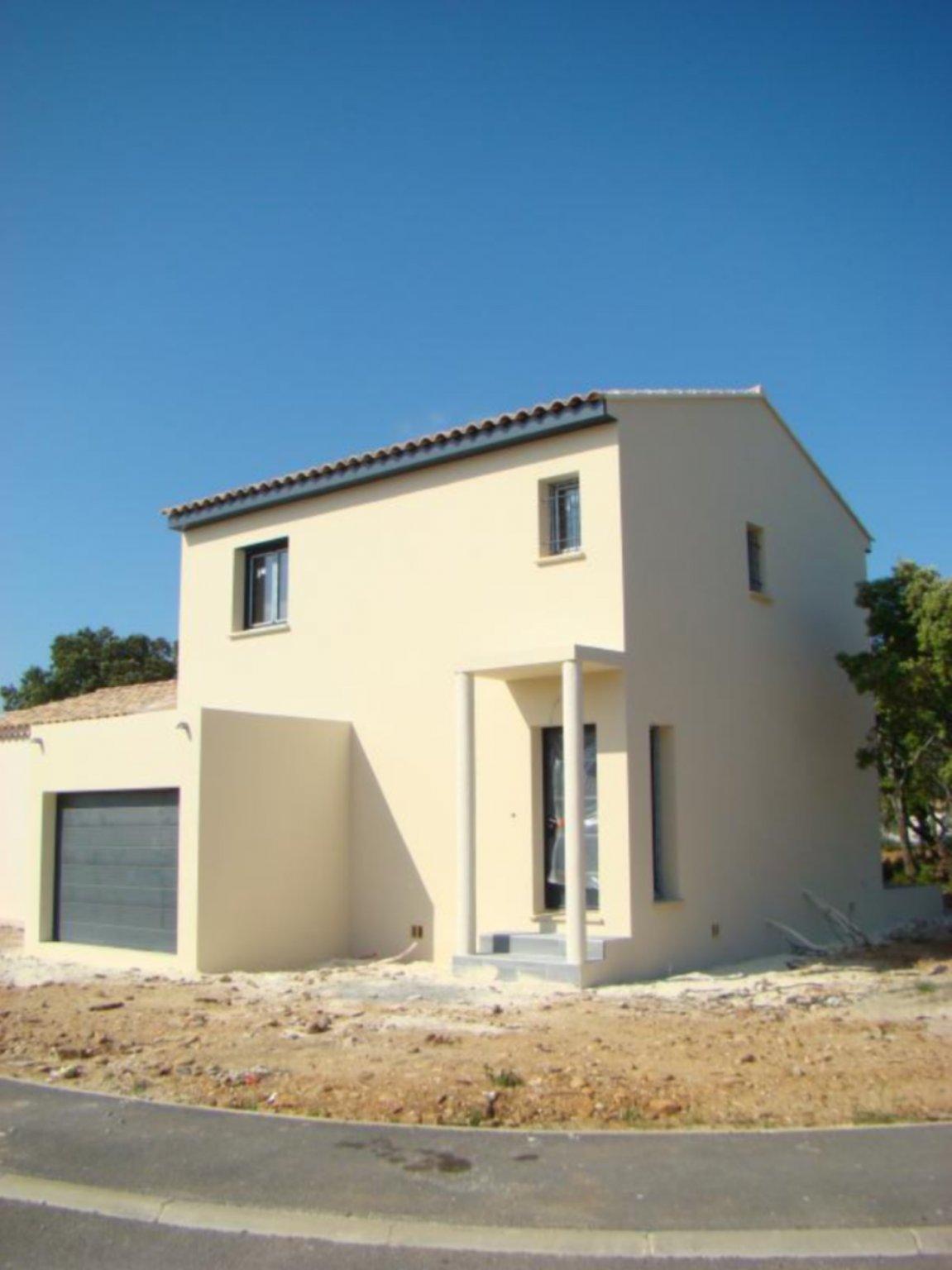 Maisons du constructeur DEMEURES DE PROVENCE SUD • 90 m² • MAUBEC