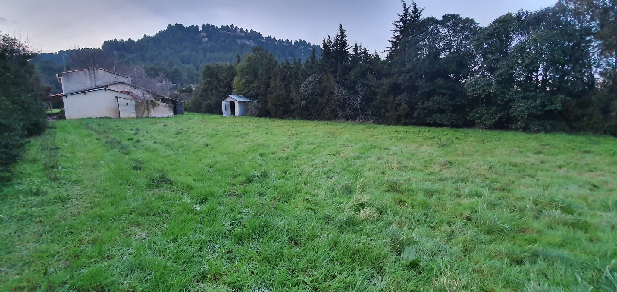 Terrains du constructeur DEMEURES DE PROVENCE SUD • 450 m² • SALON DE PROVENCE