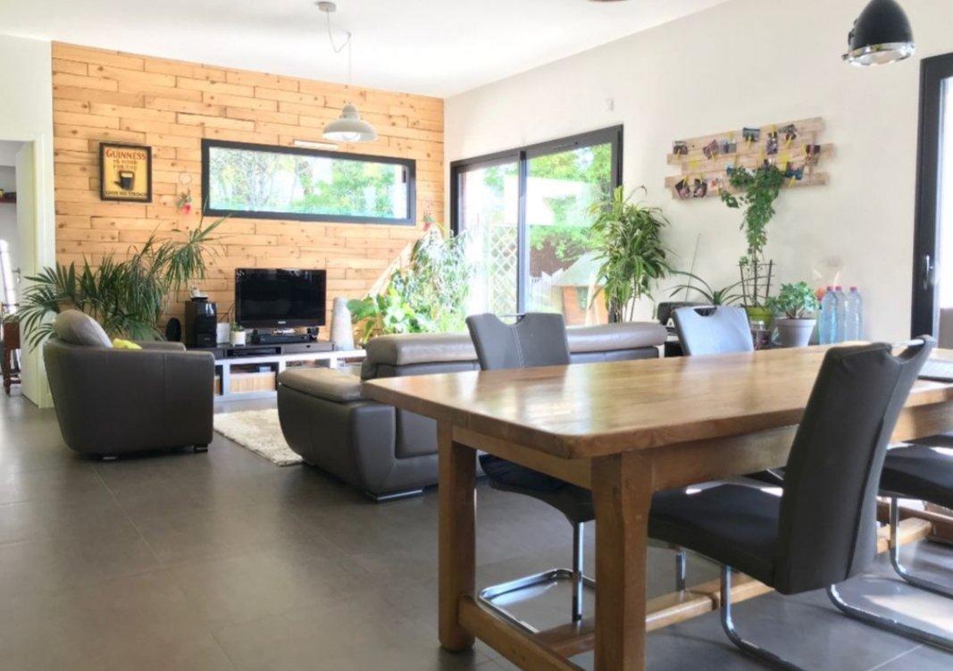 Maisons du constructeur DEMEURES DE PROVENCE SUD • 90 m² • CARPENTRAS