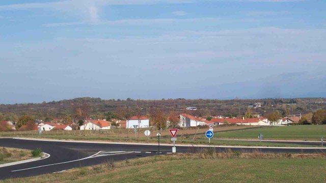 Terrains du constructeur MAISONS A.B.C. • 590 m² • MALAUZAT